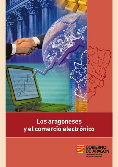 Los aragoneses y el comercio electrónico