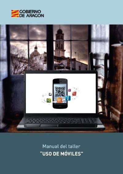 Manual del taller Uso de móviles.