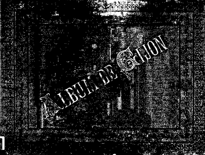 Álbum artistico de Gijón