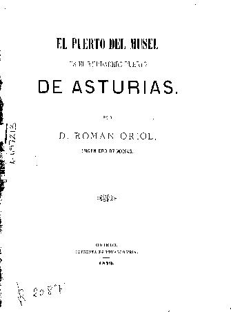 El puerto del Musel es el verdadero puerto de Asturias