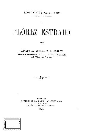 Flórez Estrada