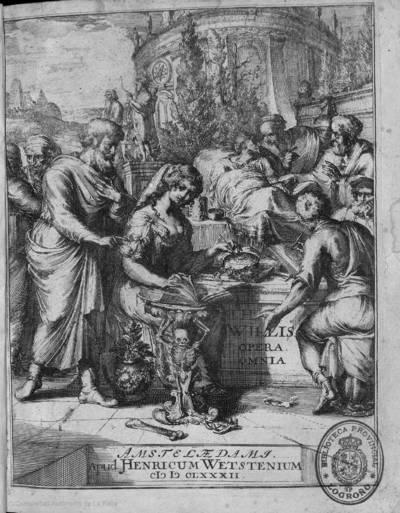 Thomae Willis Med. Doct. opera omnia : nitidus quam unquam hactenus edita, plurimum emendata, indicibus rerum copiosissimis, ac distinctione characterum exornata