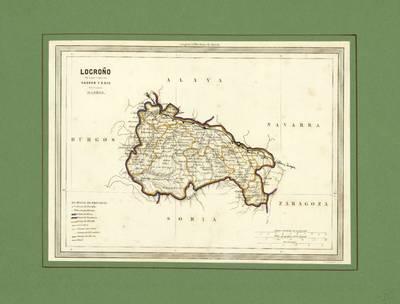 Logroño [Material cartográfico]
