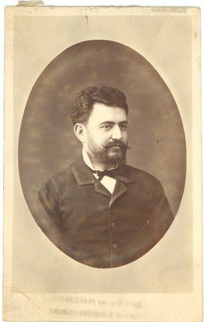 Manuel Delgado, Osuna [Material gráfico]