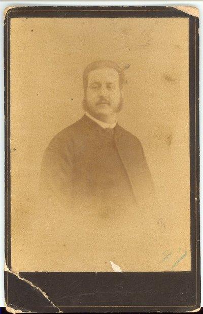 Rafael Pérez, Écija [Material gráfico]