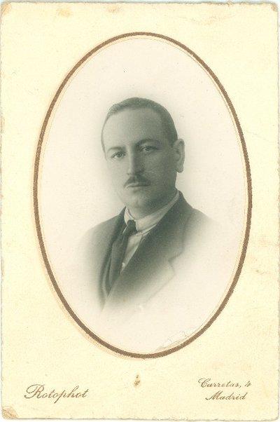 Manuel Hernández, Salamanca [Material gráfico]