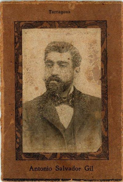 Antonio Salvador Gil, Tarragona [Material gráfico]