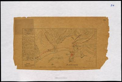 Ataque de Palamos el 6 de Julio de 1809