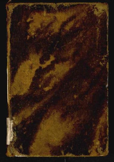 Estado general de la Armada: 1 enero 1786