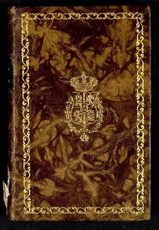 Estado general de la Armada: 1 enero 1813