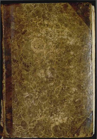 Estado general de la Armada: 1 enero 1832