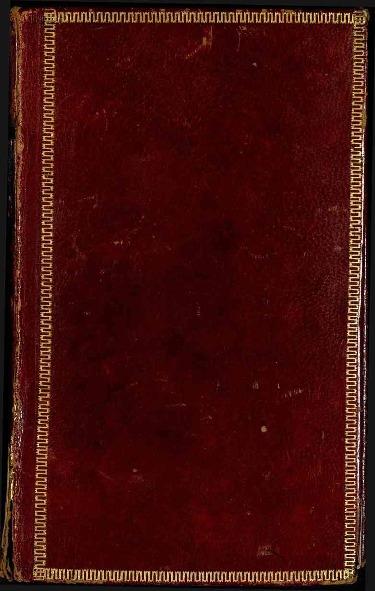 Estado general de la Armada: 1 febrero 1834