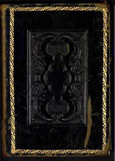 Estado general de la Armada: 1 enero 1847
