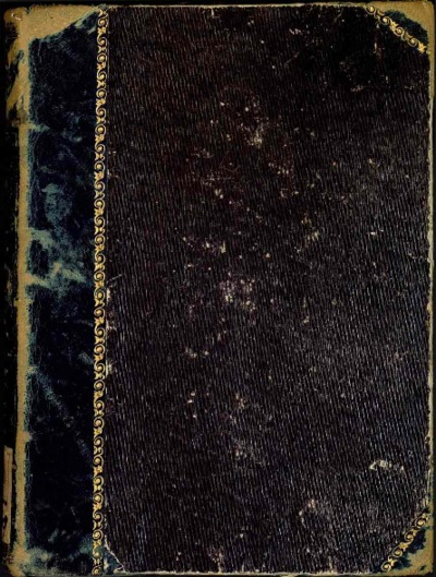 Estado general de la Armada: 1 enero 1849