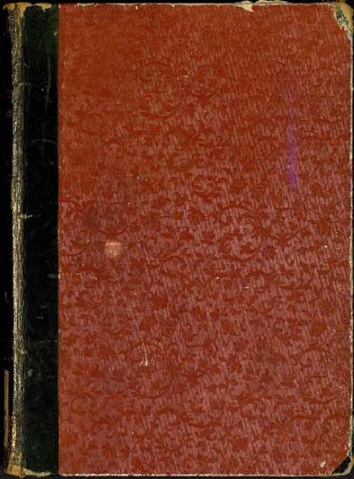 Estado general de la Armada: 1 enero 1851
