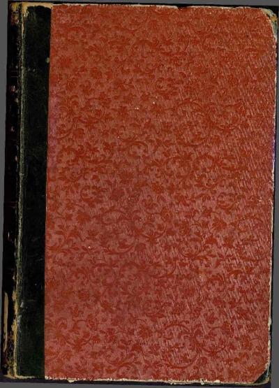 Estado general de la Armada: 1 enero 1852
