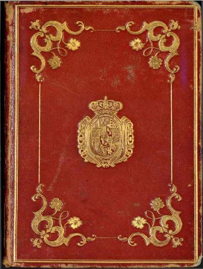 Estado general de la Armada: 1 enero 1853