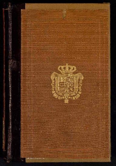 Estado general de la Armada: 1 febrero 1866