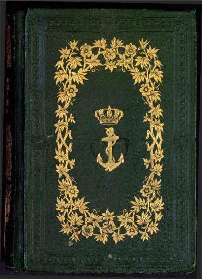 Estado general de la Armada: 1 enero 1876