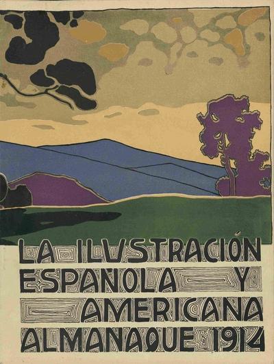 Almanaque de La Ilustración española y americana