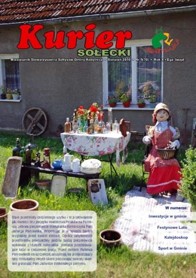 Kurier Sołecki, 2010, nr 5 (70)