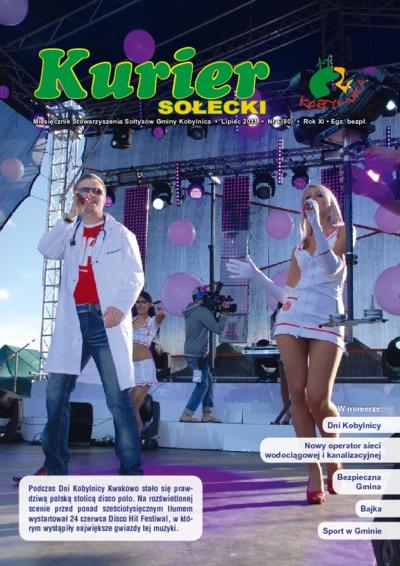 Kurier Sołecki, 2011, nr 6 (80)