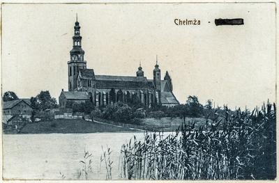Bazylika konkatedralna Świętej Trójcy w Chełmży