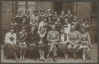Portret klasowy