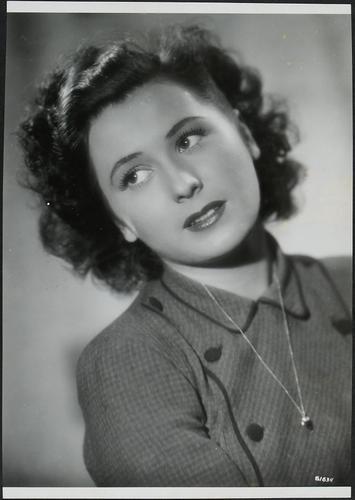 Elfriede Datzig