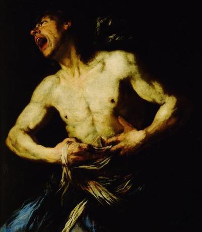 Selbstmord Catos des Jüngeren