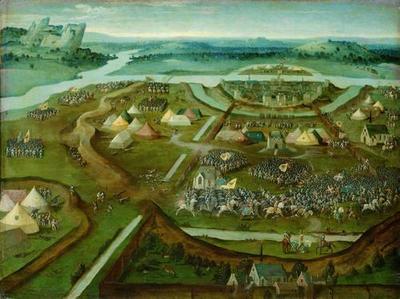 Schlacht bei Pavia