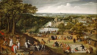 Herbstlandschaft (September)