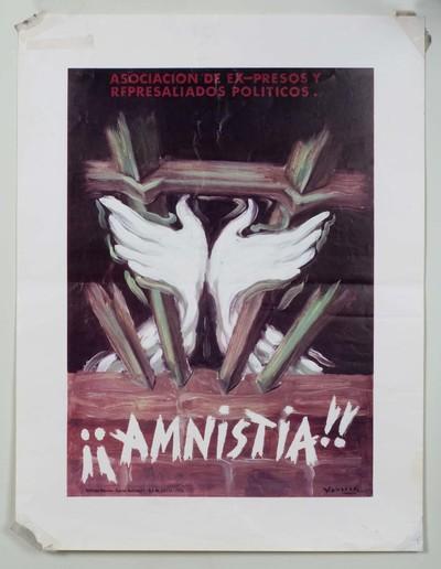 ¡¡Amnistía!!