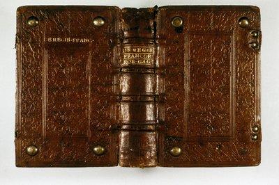 Compendium de origine et gestis Francorum.
