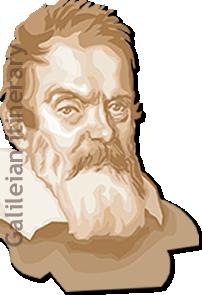 Biographical itinerary of Galileo Galilei