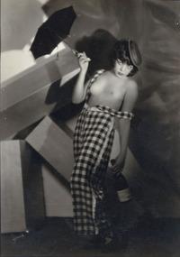 Blanca Negri