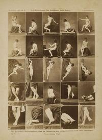 Act-Aufnahmen für Bildhauer and Maler (fotografies de nus per a escultors i pintors)