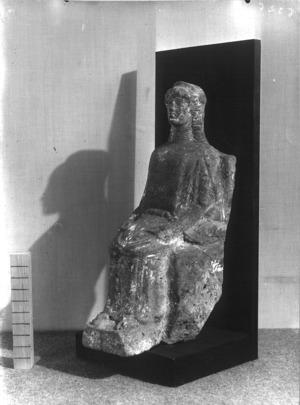 Figura femnina del segle V a.C.