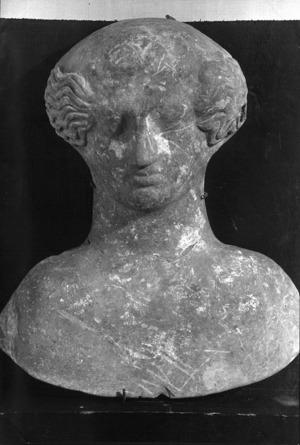 Cap femení del segle V a.C.