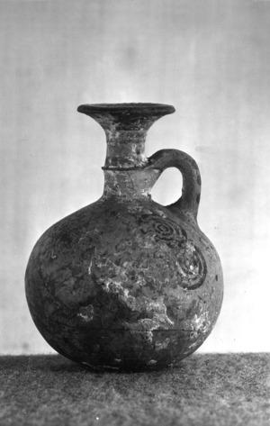Aríbal del segle VI a.C.