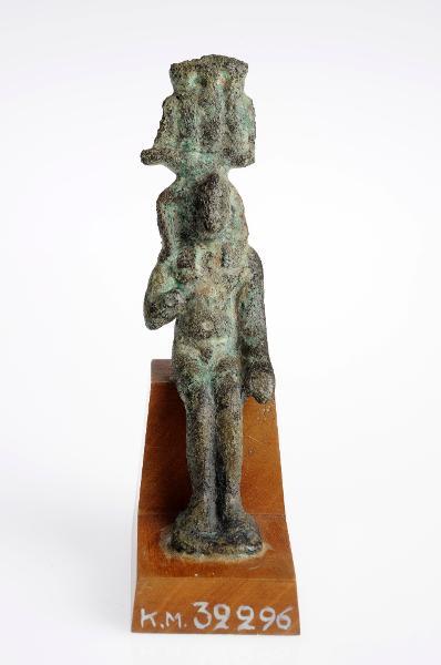 amulett, skulptur