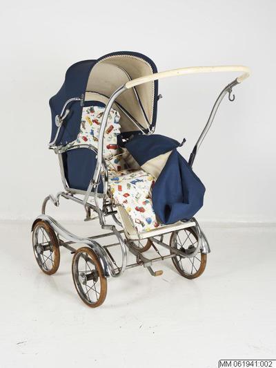 barnvagn, sittvagnsinsats