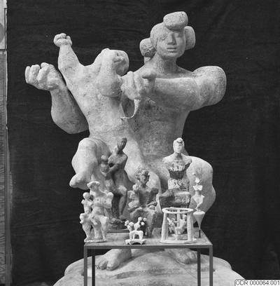 bråhammar, museum, skulpturer, skulptur, konst