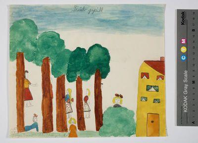 OMNIA - akvarell 31ff16fdd7499