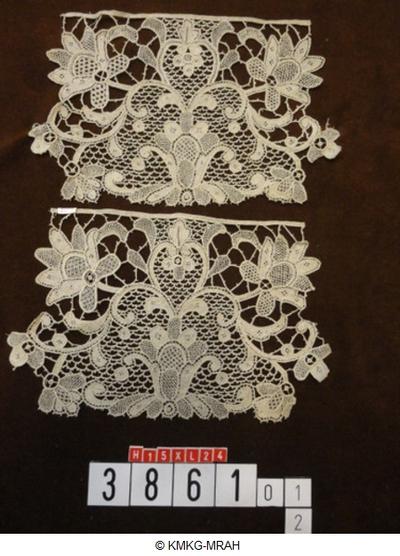 Staaltje (textiel)
