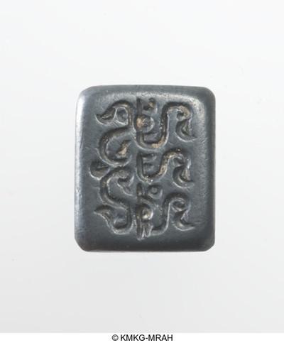 Cachet (sceau)