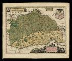 Episcopatvs Albiensis = Evesché d'Alby / Amstelaedami apud G. Valk et P. Schenk