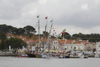 Evento Maio Património 2008