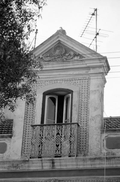 Núcleo urbano antigo do Seixal