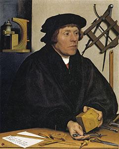 Nikolaus Kratzer